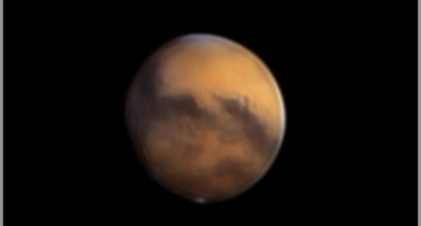 Marte 07 11 2020
