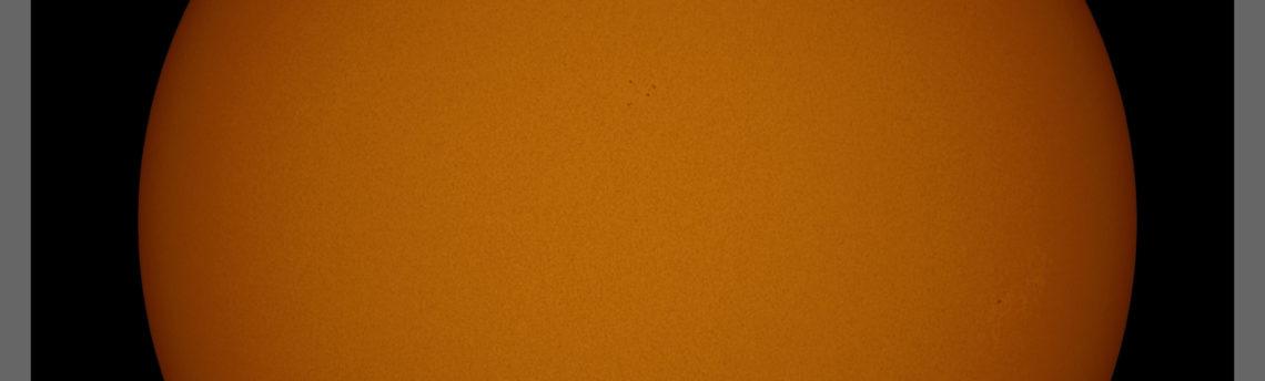 Eclissi Parziale Solare 10 05 2021 12 10 h 10 10 UT