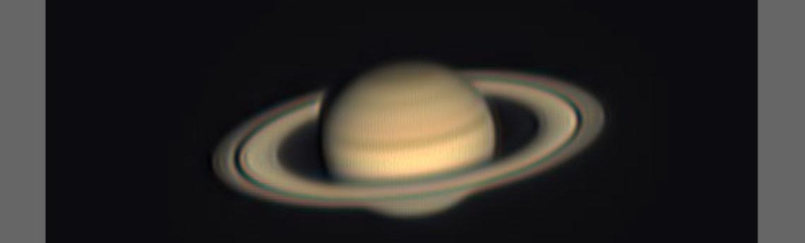 Saturno 12 09 2021